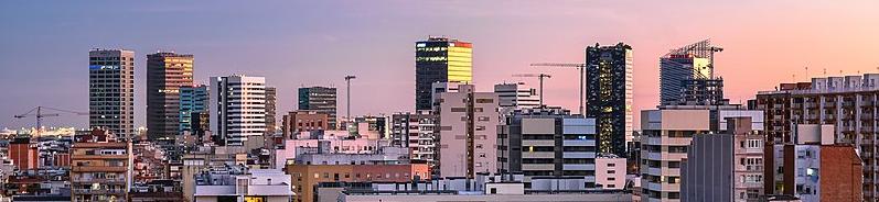 Diseño web en Hospitalet de Llobregat
