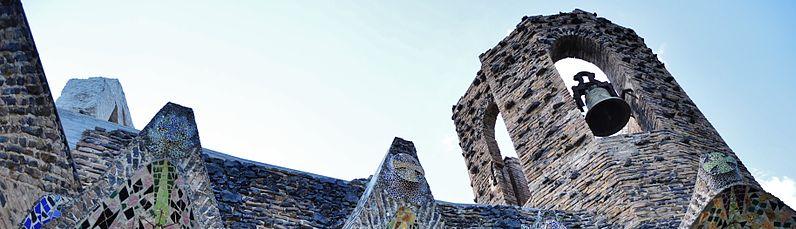Santa Coloma de Cervelló