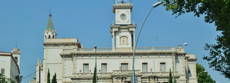 Diseño web en Sant Boi de Llobregat