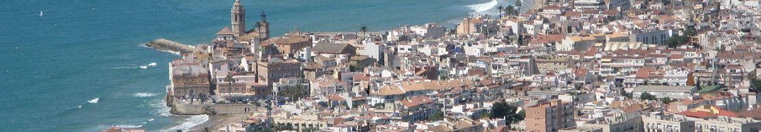 Diseño web en Sitges